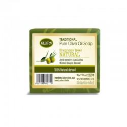 Natural Olive oil Soap -...