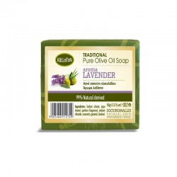 Pure Olive Oil Soap - 100 g...