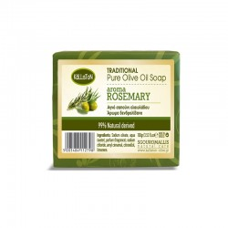 Pure Olive Oil Soap...