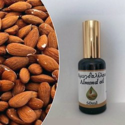 Pagaioils Almond Oil