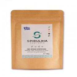 Organic Spirulina Powder -...