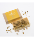 Organic soap with chamomile - 130 g