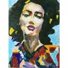 Windy - painting by world artist Angelina - 500 EUR