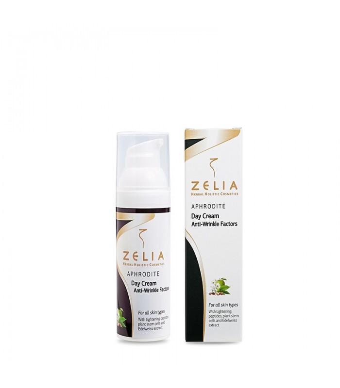 Zelia anti aging day cream