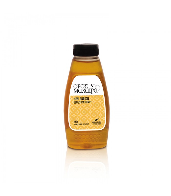 Cypriot Blossom Honey, 480g