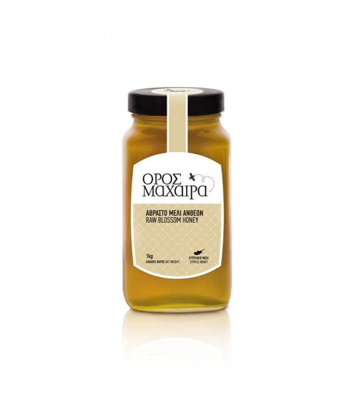 Cypriot Raw Blossom Honey, 1kg