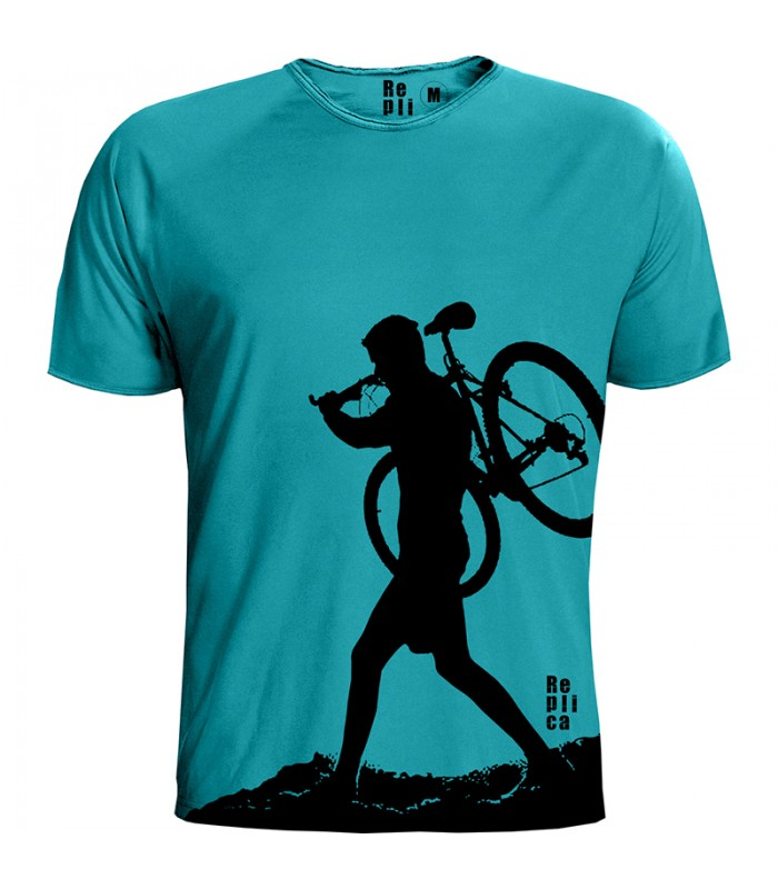 Replica Bike Walk Turquoise XL
