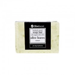 Olive Leaves Soap - by...