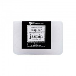 Jasmin soap - by Olive...