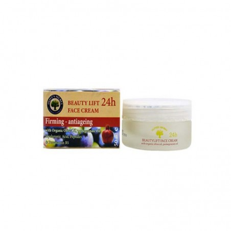 Beautylift Antiageing-Firming Face Cream 24h - by Olive Secret