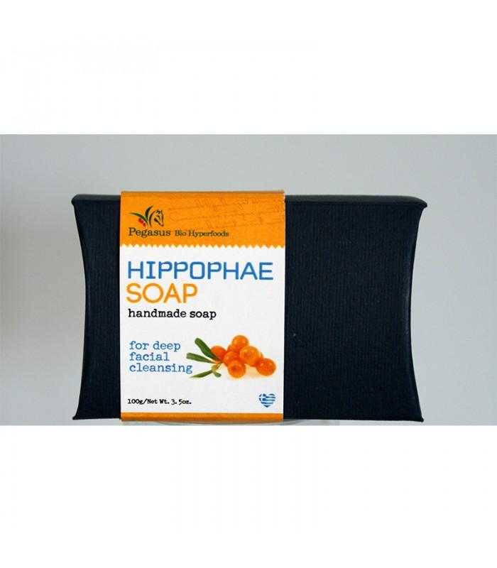 Pegasus Hippophae Soap