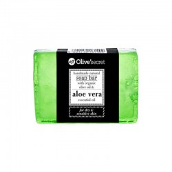 Hand soap with Aloe Vera -...