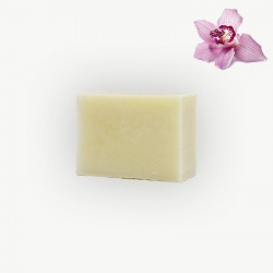 Face and body soap -...