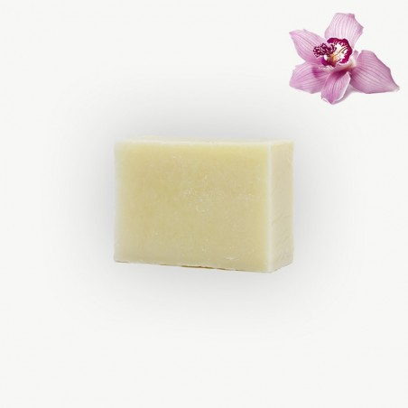 Face and body soap - Jasmin&Rose - 100 gr - Dr.Dabour