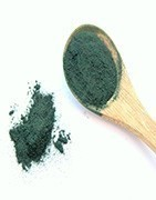 Shop category for our Spirulina products